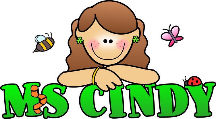 Ms Cindy